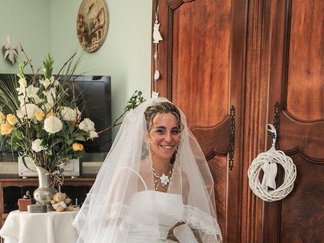Le mariage de Mathieu et Melissa à Manduel, Gard 12