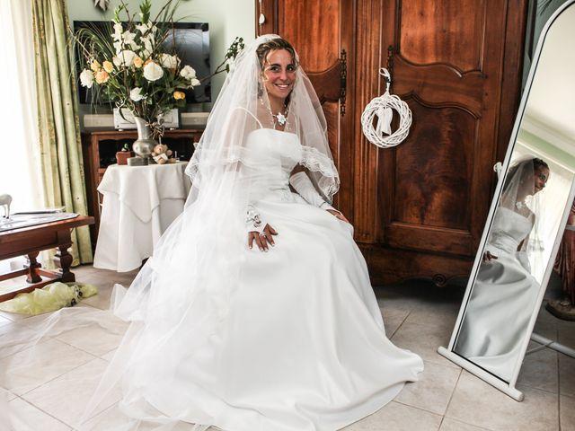 Le mariage de Mathieu et Melissa à Manduel, Gard 14