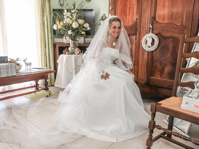 Le mariage de Mathieu et Melissa à Manduel, Gard 15