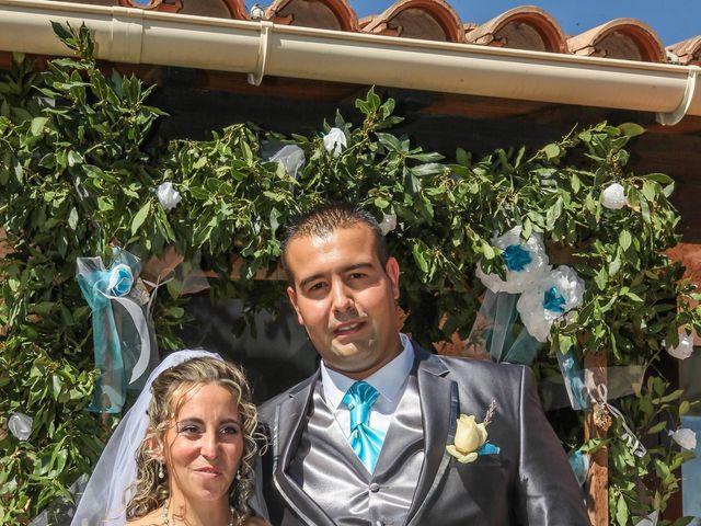 Le mariage de Mathieu et Melissa à Manduel, Gard 20