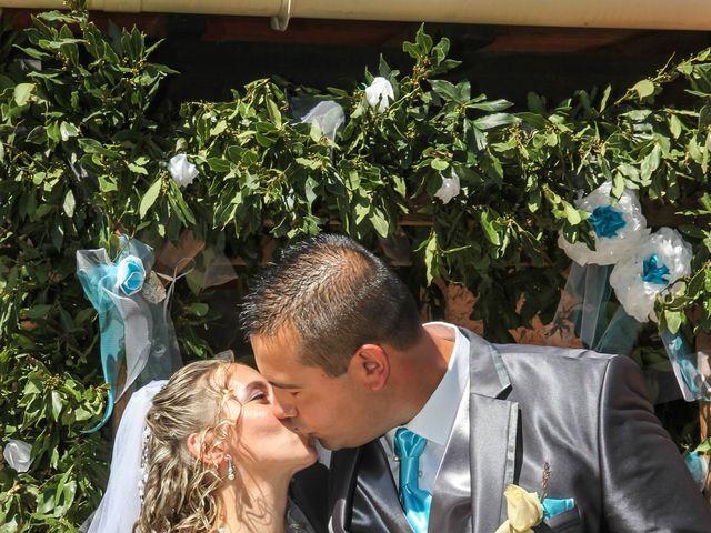 Le mariage de Mathieu et Melissa à Manduel, Gard 21