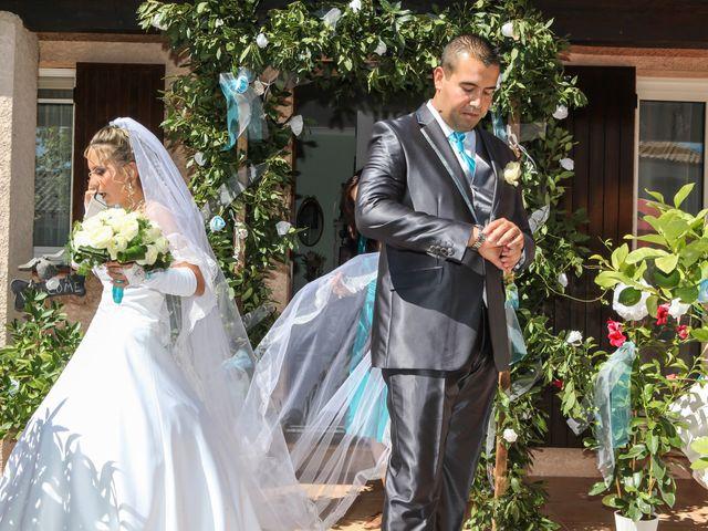 Le mariage de Mathieu et Melissa à Manduel, Gard 22