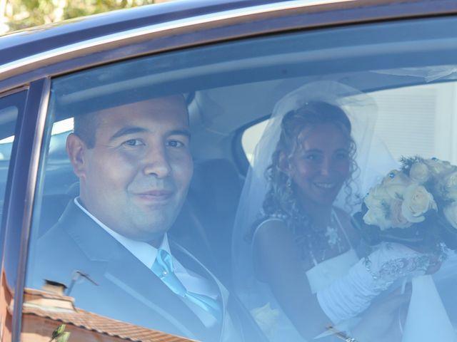 Le mariage de Mathieu et Melissa à Manduel, Gard 24