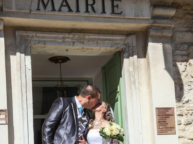 Le mariage de Mathieu et Melissa à Manduel, Gard 28