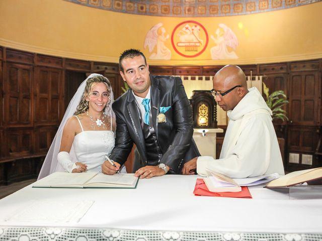 Le mariage de Mathieu et Melissa à Manduel, Gard 31