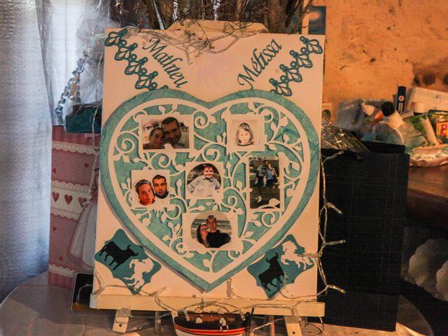 Le mariage de Mathieu et Melissa à Manduel, Gard 37