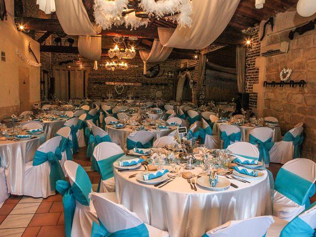 Le mariage de Mathieu et Melissa à Manduel, Gard 38