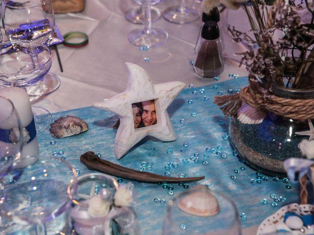 Le mariage de Mathieu et Melissa à Manduel, Gard 42