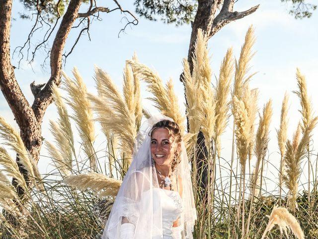 Le mariage de Mathieu et Melissa à Manduel, Gard 50