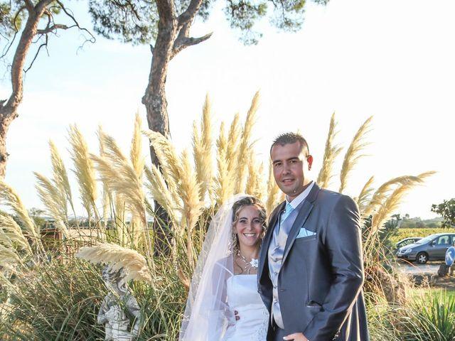 Le mariage de Mathieu et Melissa à Manduel, Gard 51