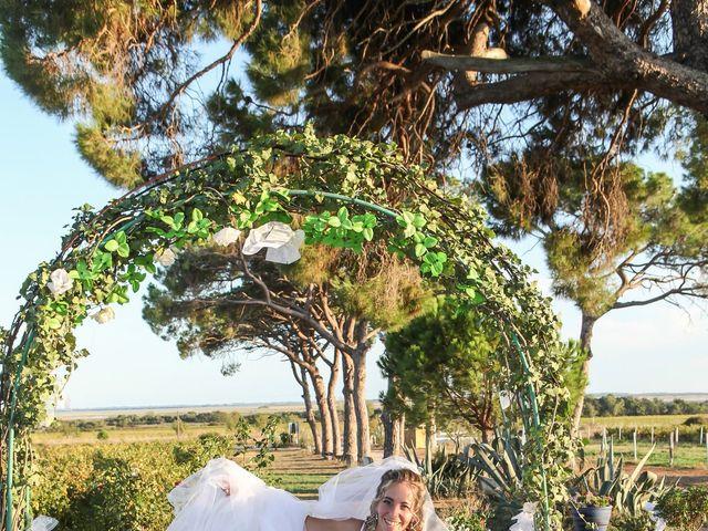 Le mariage de Mathieu et Melissa à Manduel, Gard 52