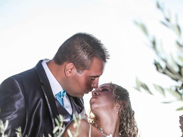 Le mariage de Mathieu et Melissa à Manduel, Gard 64