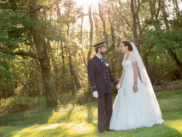 Le mariage de Claire et Alexandre