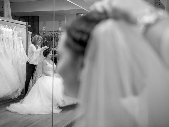 Le mariage de Arnaud et Marie à Changé, Sarthe 14