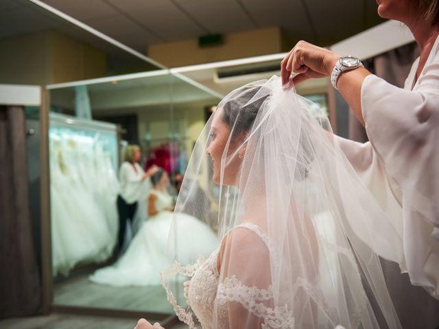 Le mariage de Arnaud et Marie à Changé, Sarthe 15