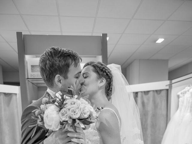 Le mariage de Arnaud et Marie à Changé, Sarthe 17