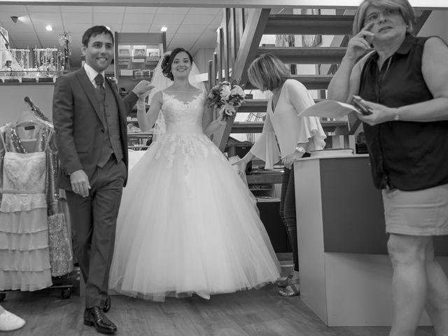 Le mariage de Arnaud et Marie à Changé, Sarthe 18