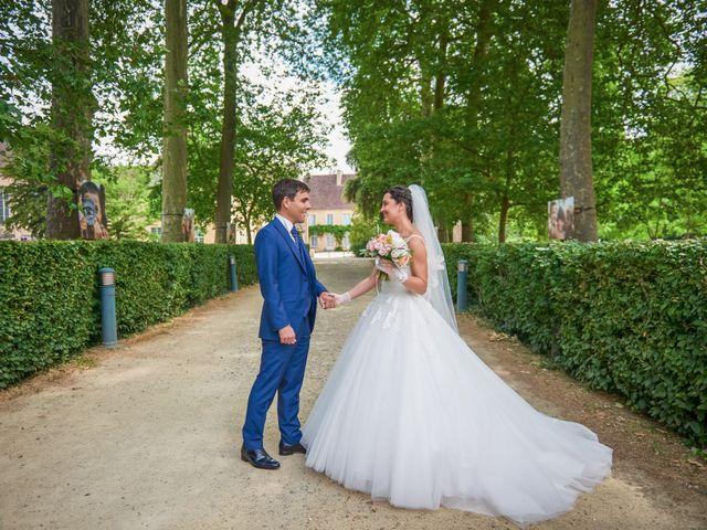 Le mariage de Arnaud et Marie à Changé, Sarthe 19