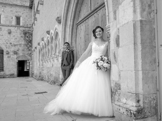 Le mariage de Arnaud et Marie à Changé, Sarthe 21