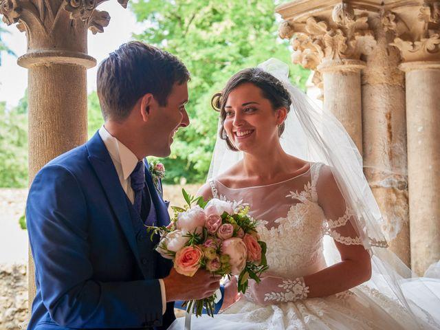 Le mariage de Arnaud et Marie à Changé, Sarthe 22