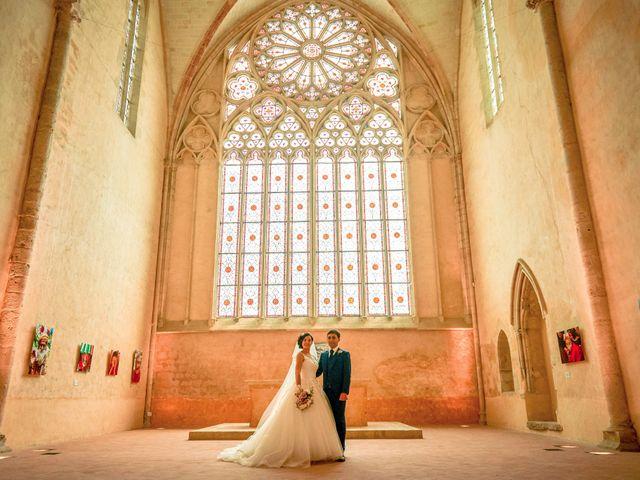 Le mariage de Arnaud et Marie à Changé, Sarthe 26