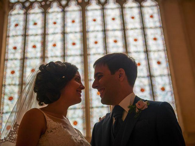 Le mariage de Arnaud et Marie à Changé, Sarthe 27
