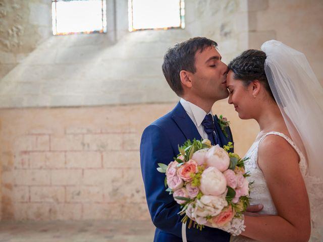 Le mariage de Arnaud et Marie à Changé, Sarthe 31
