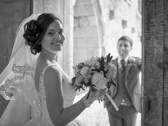 Le mariage de Arnaud et Marie à Changé, Sarthe 32