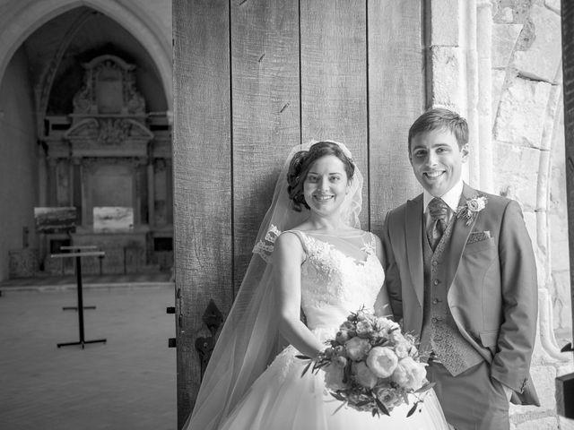 Le mariage de Arnaud et Marie à Changé, Sarthe 33