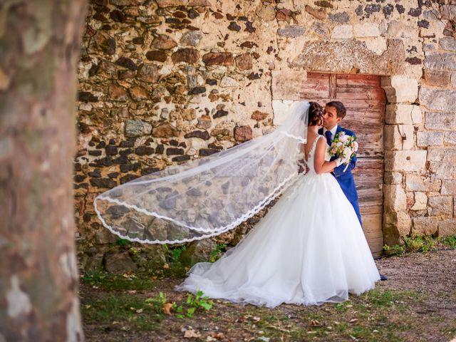 Le mariage de Arnaud et Marie à Changé, Sarthe 34