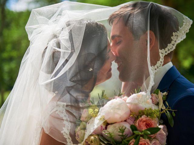 Le mariage de Arnaud et Marie à Changé, Sarthe 35