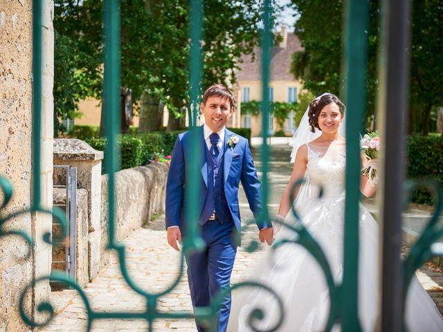 Le mariage de Arnaud et Marie à Changé, Sarthe 36
