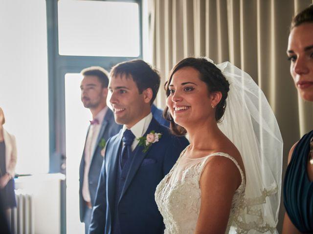 Le mariage de Arnaud et Marie à Changé, Sarthe 43
