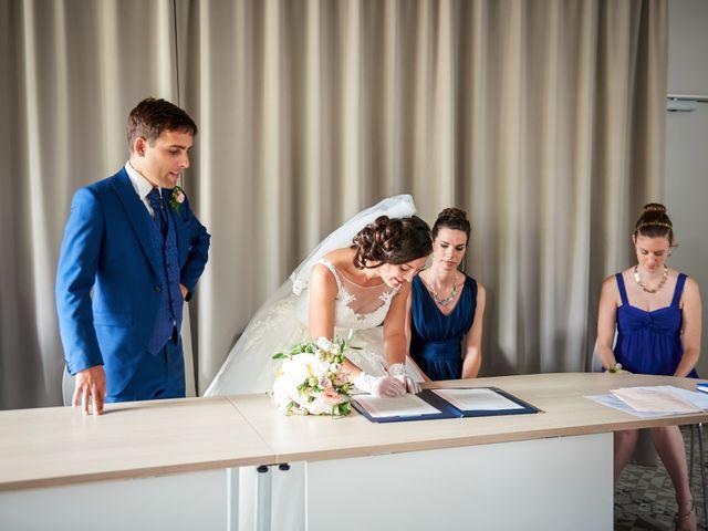 Le mariage de Arnaud et Marie à Changé, Sarthe 46