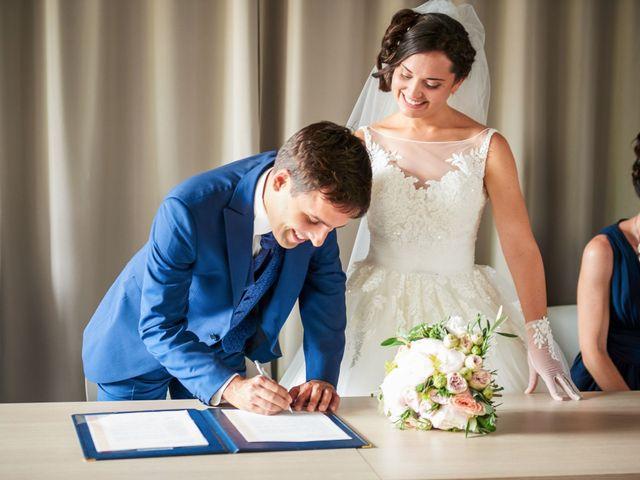 Le mariage de Arnaud et Marie à Changé, Sarthe 47