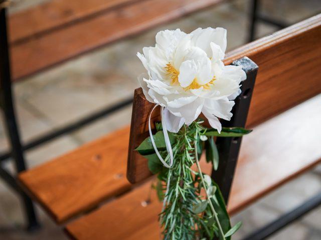 Le mariage de Arnaud et Marie à Changé, Sarthe 49
