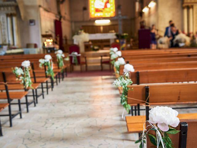 Le mariage de Arnaud et Marie à Changé, Sarthe 50