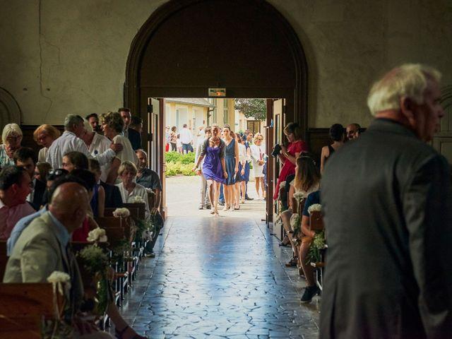 Le mariage de Arnaud et Marie à Changé, Sarthe 51