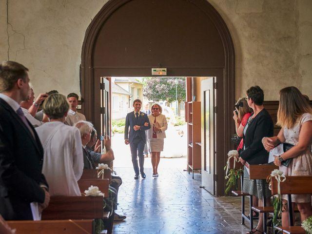 Le mariage de Arnaud et Marie à Changé, Sarthe 52