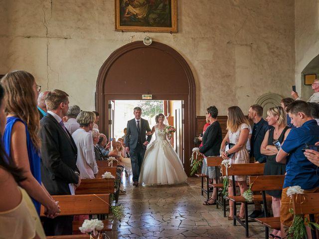 Le mariage de Arnaud et Marie à Changé, Sarthe 53