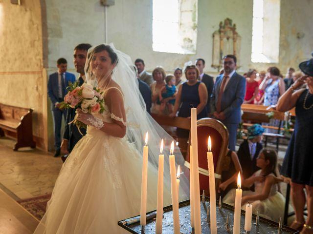 Le mariage de Arnaud et Marie à Changé, Sarthe 57