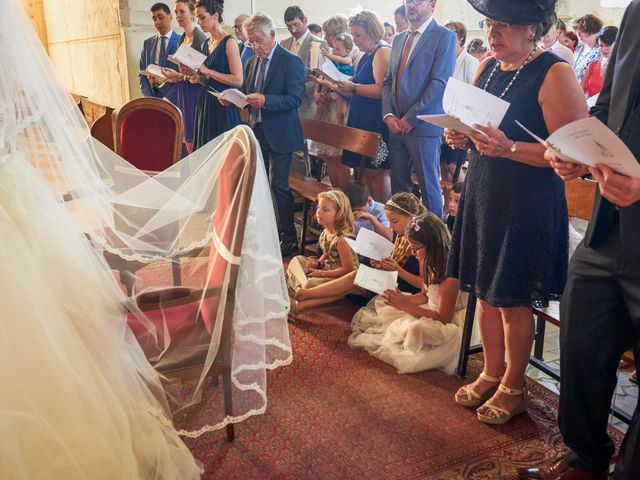 Le mariage de Arnaud et Marie à Changé, Sarthe 60