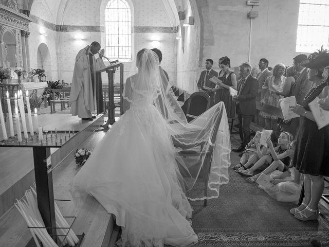 Le mariage de Arnaud et Marie à Changé, Sarthe 62