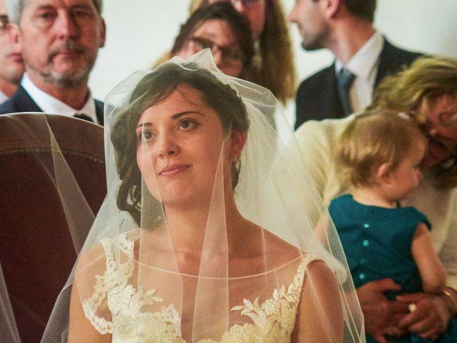 Le mariage de Arnaud et Marie à Changé, Sarthe 63