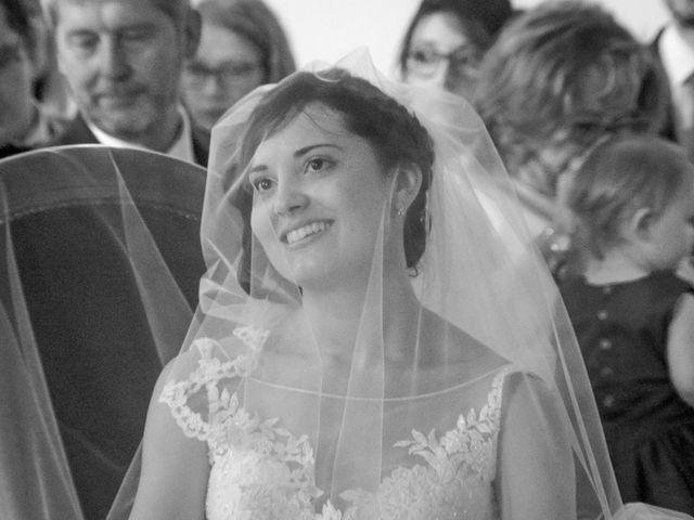 Le mariage de Arnaud et Marie à Changé, Sarthe 65