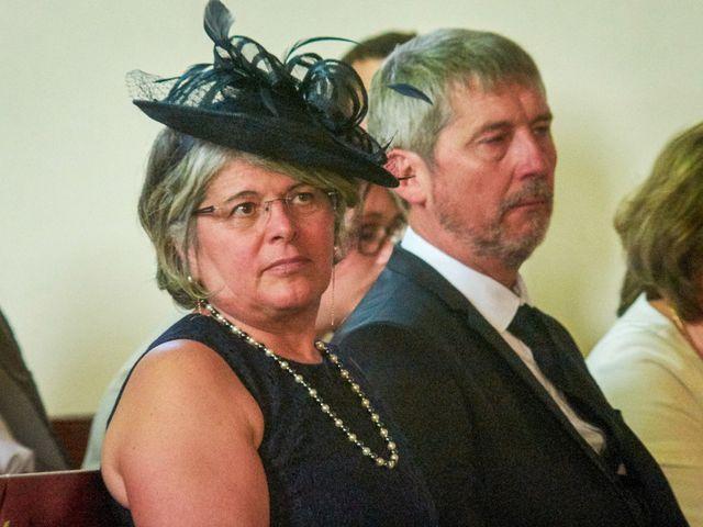 Le mariage de Arnaud et Marie à Changé, Sarthe 70