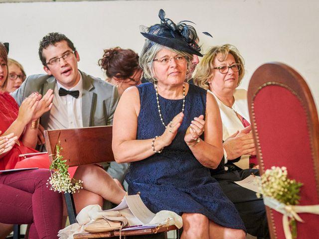 Le mariage de Arnaud et Marie à Changé, Sarthe 72
