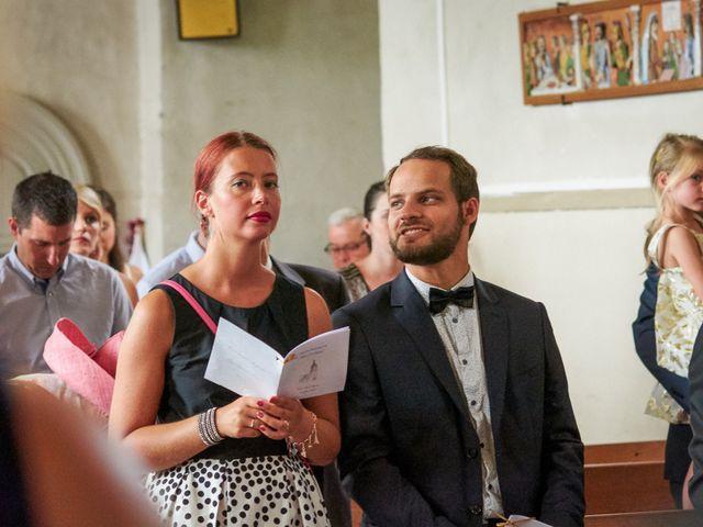Le mariage de Arnaud et Marie à Changé, Sarthe 73