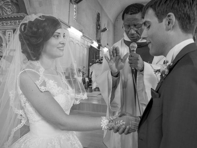 Le mariage de Arnaud et Marie à Changé, Sarthe 76
