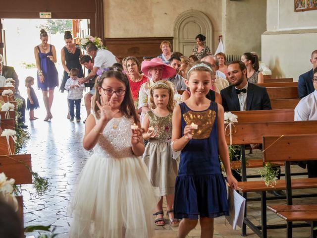 Le mariage de Arnaud et Marie à Changé, Sarthe 78